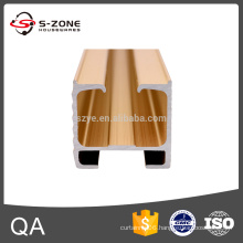 2015 new high quality hotsale factory made curtain track for hotel