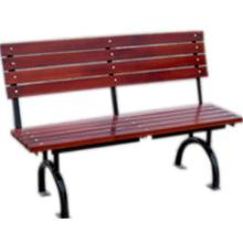 Cheap Outdoor cast iron garden bench Garden Public Leisure Chair
