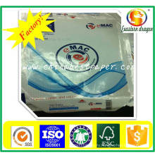 Яркость по ISO 98% бумага экземпляра 75GSM/офиса А4 бумага 80gsm