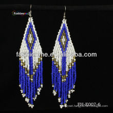 national style earring