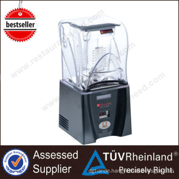 Latest Product Of China Electric Sound-Proofing Cover Multi Blender
