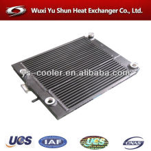 spare parts automobile radiator / water radiator cooler / heat exchangers manufacturer