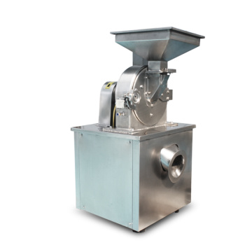 Universal crusher for a variety of materials