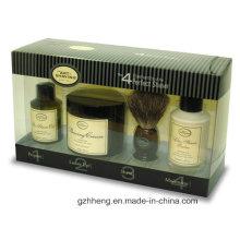 OEM transparente Verpackung Kunststoff-Box für Kosmetik (PVC-Box)