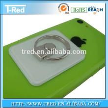 360 degree Rotating phone ring bracket Skidproof Anti Slip Pad Cool Gadgets
