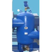 Séparateur de filtre à air Vortex DN100