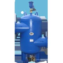 Воздушный фильтр Vortex Сепаратор DN100
