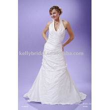 2011 últimos desenhos-vestido de casamento, vestido de noiva, vestido de noite, vestido de baile, mãe da noiva, florista