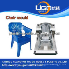 Zhejiang Taizhou Industrial plastic chair mould Injection chair mould plastic moulding