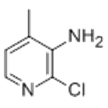 3-Amino-2-chloro-4-methylpyridine CAS 133627-45-9
