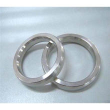 316L Octagonal Ring Type Joint (RTJ) Gaskets