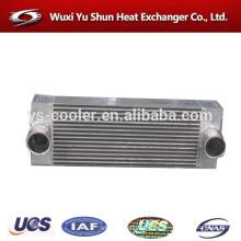 Proveedor de radiador automotriz
