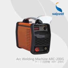 Saipwell Portable MMA Welder Arc Electric Welding Machine (ARC-200G)