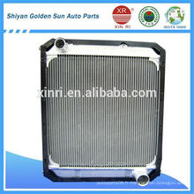 Yuchai Engine Radiator 1301010-KM5K0 pour Dongfeng Kinland Truck