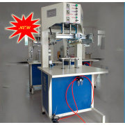 Steekfilm limanating machine