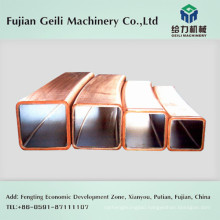 Crystallizer (Mould Copper Tube) for Billet Casting