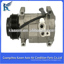 Original denso 10s17c ac compressor for CHEVY SIVERADO 1993-1998 MC447220-4366
