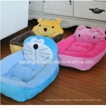 Heated High Quality Wholesale in China Super Soft Pet House