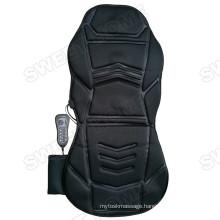 Body Massage Vibrator Pad Full Body Heating Car Cushion