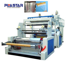 food plate/tray/box making film extruder machine