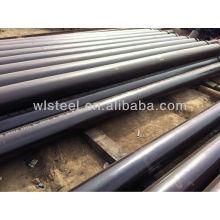tubos de aço carbono sem costura e acessórios em aço carbono