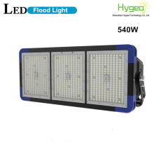 ไฟสนามขนาด 140LM ​​/ W 540w 5000K LED Stadium Flood Light