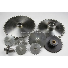 Agricultural machinery steel Non-standard sprocket