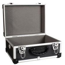 Коробка набор инструмента Алюминиевый для хранения патронов пистолет