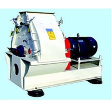 Mais Huller mit Doppelwalze für Maismehl Mühle