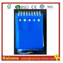 Мини-ноутбук с ПВХ-покрытием