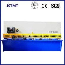 Máquina de corte hidráulico de metal para chapa de acero (QC12Y-12X3200)