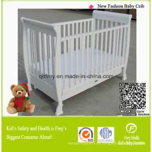 Muebles de madera para niños