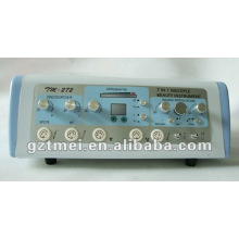 TM-272 ultrasonic wrinkle reducer multifunctional machine