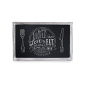 Wood board school blackboard price breakfast chalkboard labels
