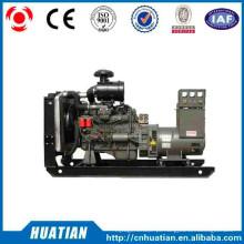 R6105ZD Motor Diesel combinado com Alternador UCI274C para gerador