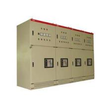 Interruptor de transferencia con certificado ISO y CE