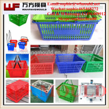 Factory price high quality plastic wash rice basket mould/OEM Custom wash rice basket mould/wash rice basket molding supplier