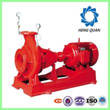Pompe à incendie centrifuge à aspiration finale Factory Produce IS