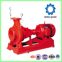 Factory Produce IS end suction centrifugal fire pump