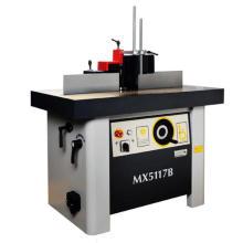 Holzbearbeitung Vertikal Einspindel Fräsmaschine
