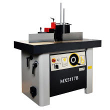 Woodworking Vertical Single Spindle Milling Machine