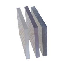Serre en polycarbonate largement utilisée feuille solide de PC
