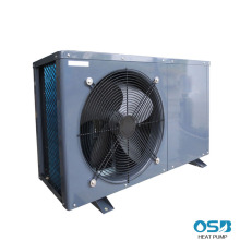 Easy Operation Air Source Pool Heat Pump