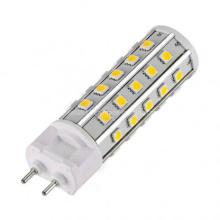 Nouvelle ampoule LED G12 de 9 watts 45 SMD 5050 Lampe témoin