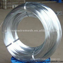 Galvanized Iron Wire 16 gauge