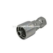 Garden air hose hydraulic cylinder copper fit fitting