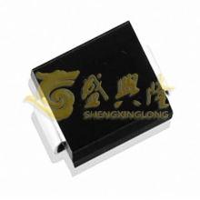 SXLS3-- SMC Bidirectional TVS Diodes (10 pcs) Electronic Component IC Chip SMCJ30CA