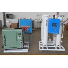 Генератор / системы генерации кислорода с адсорбцией при переменном давлении