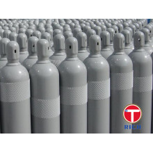 300L - 3000L GB 28884 Seamless Steel Tubes for Large Volume Gas Cylinder