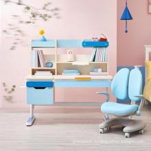 IGROW детский стол письменный со стулом детский